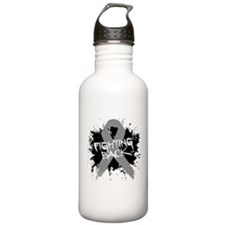 Fighting Back Parkinsons Water Bottle