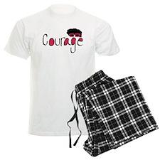 Courage Pajamas