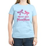 Mommom Women's Light T-Shirt