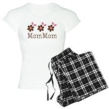 MomMom Daisy Grandma Pajamas