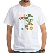 Retro YOLO-You Only Live Once Shirt