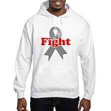 Fight Parkinsons Disease Hoodie