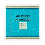 Swimming Queen Duvet Covers