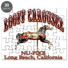 Loof Carousel on the Pike Puzzle