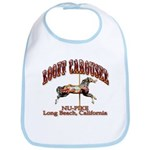 Loof Carousel on the Pike Bib