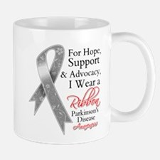 Hope Support Parkinsons Mug