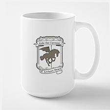 Batwing Mug
