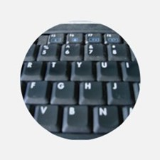 "COMPUTER NUT™ 3.5"" Button (100 pack)"