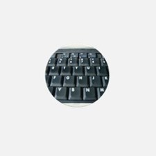 COMPUTER NUT™ Mini Button (10 pack)