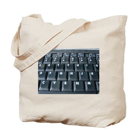 COMPUTER NUT™ Tote Bag