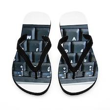 COMPUTER NUT™ Flip Flops