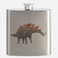Stegosaurus.png Flask