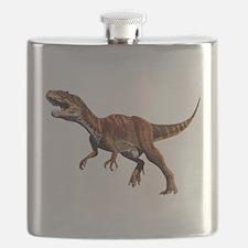 Allosaurus.png Flask
