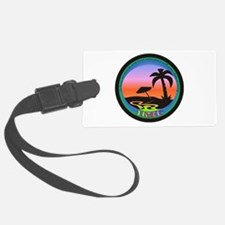 Irie / Luggage Tag