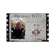 Michael West Magnet - June Showcase