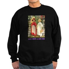 Snow White & Rose Red Sweatshirt