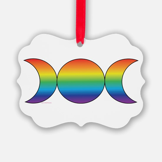 Cute Glbtq Ornament