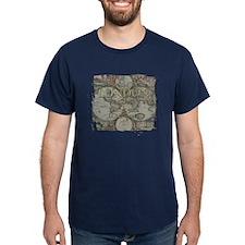 GPS-LONDON TEST T-Shirt