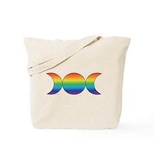 Cute Glbtq Tote Bag