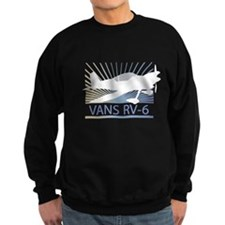 Aircraft Vans RV-6 Jumper Sweater