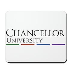CU_logo_black Mousepad