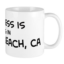 Grover Beach - Happiness Small Mug