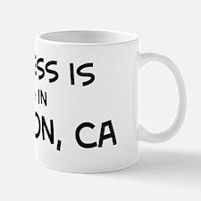 Atherton - Happiness Mug