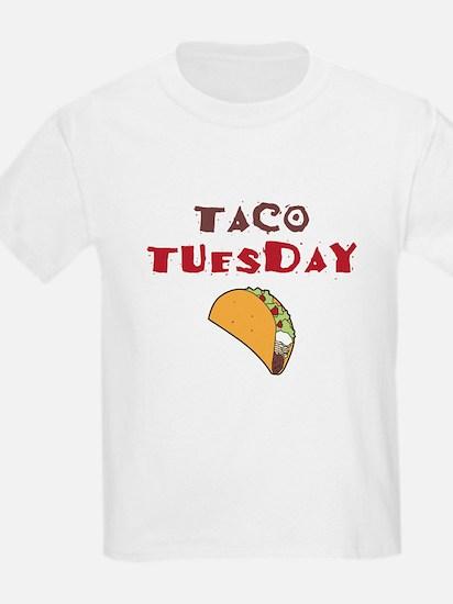 Taco Tuesday T-Shirt