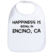 Encino - Happiness Bib