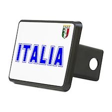 Italia Team Hitch Cover