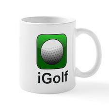 iGolf (Ball) Mug