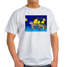 Tang Cleaning Station T-Shirt