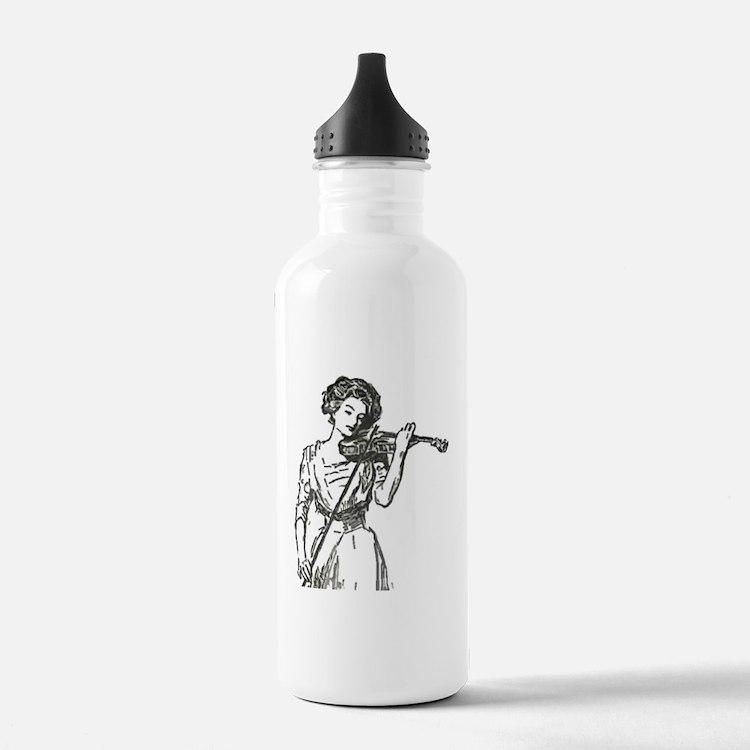 playthatchello Water Bottle
