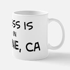 Crestline - Happiness Mug