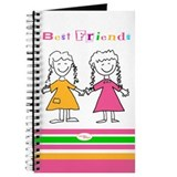 Notebook bff Journals & Spiral Notebooks