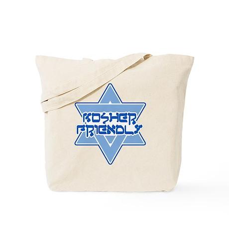 Kosher Friendly Tote Bag