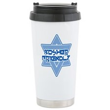 Kosher Friendly Travel Mug