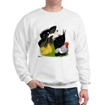 Japanese Bantam Group Sweatshirt