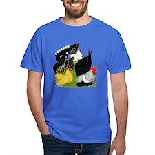 Japanese Bantam Group T-Shirt