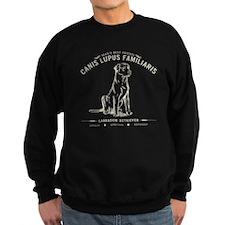 Vintage Labrador Sweatshirt