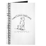 Vintage Labrador Journal