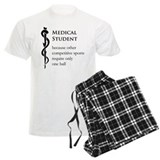 Medical student Men's Light Pajamas