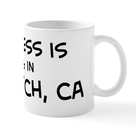 Dogpatch - Happiness Mug