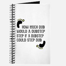 How Much Dub Journal