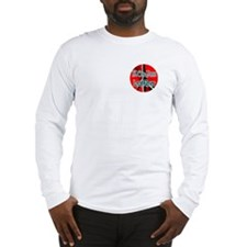 Porky's Fine Food Long Sleeve T-Shirt