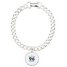 Nobody does 96 like me Bracelet