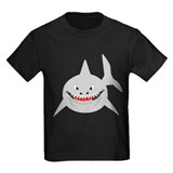 Aquatic animals Kids T-shirts (Dark)