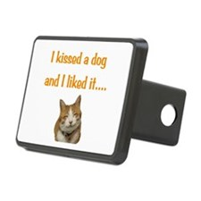 Cat kiss Hitch Cover