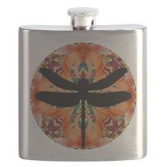 Dragonfly Flask