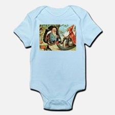 King of the Gnomes Infant Bodysuit